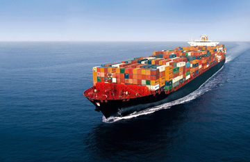 Sea-Freight-Services